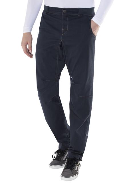 E9 Golia - Pantalon Homme - bleu